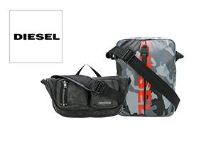 DIESEL(ディーゼル) バッグ