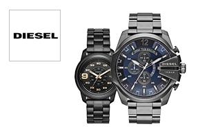 DIESEL(ディーゼル) 腕時計
