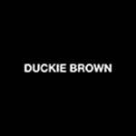 DUCKIE BROWN(ダッキーブラウン)