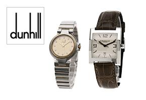 dunhill(ダンヒル) 腕時計