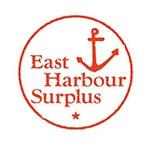 EAST HARBOUR SURPLUS(イーストハーバーサープラス)