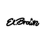 EL.Brown(エルブラウン)