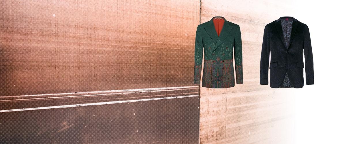 ETRO(エトロ) スーツ