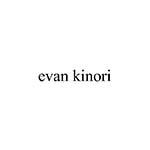evan kinori(エヴァンキノリ)