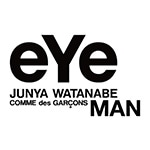 eYe COMME des GARCONS JUNYA WATANABE MAN(アイコムデギャルソンジュンヤワタナベマン)