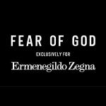 Ermenegildo Zegna×FEAR OF GOD(エルメネジルドゼニア×フィアオブゴッド)