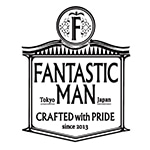 FANTASTIC MAN(ファンタスティックマン)