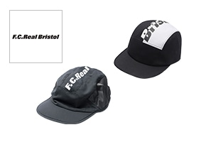 F.C.Real Bristol(エフシーレアルブリストル) キャップ