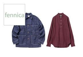 fennica(フェニカ)