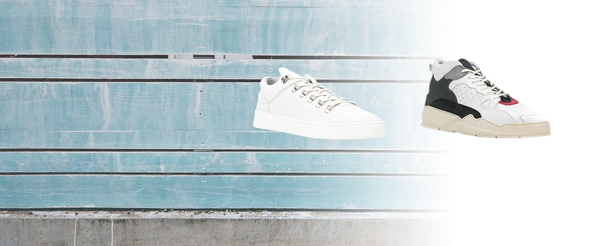 FILLING PIECES(フィリングピース)