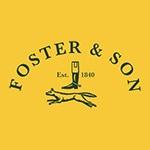 FOSTER&SON(フォスター&サン)