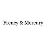 Frency & Mercury(フレンシー&マーキュリー)