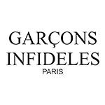 GARCONS INFIDELES(ギャルソンインフィデレス)