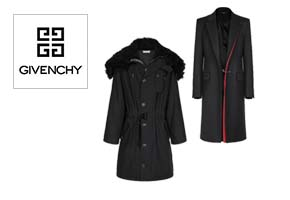 GIVENCHY OUTER(ジバンシィ) アウター