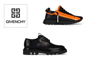 GIVENCHY SHOES(ジバンシィ) 靴