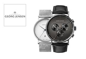 GEORG JENSEN(ジョージジェンセン) 腕時計