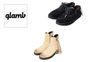 glamb SHOES(グラム) 靴