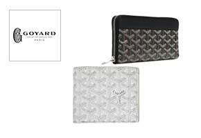 GOYARD WALLET(ゴヤール) 財布