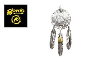 goro's(ゴローズ) ネックレス
