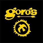 goro's(ゴローズ) リング