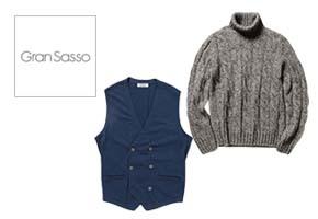 Gran Sasso(グランサッソ)