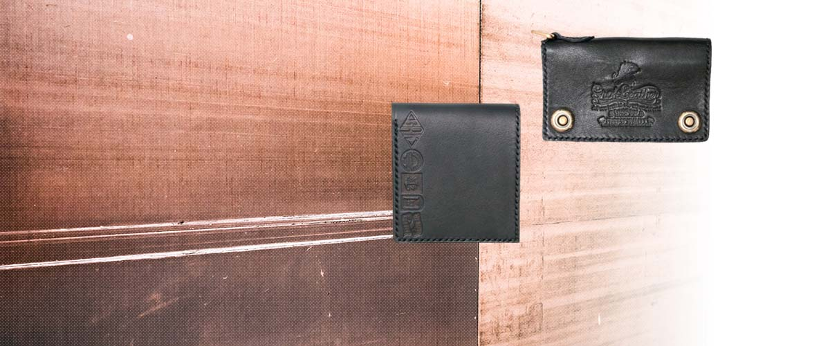 GROK LEATHER(グロックレザー)