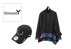 Ground Y(グラウンドワイ)