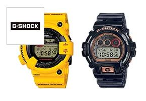 G-SHOCK(Gショック) 限定モデル