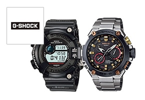 G-SHOCK(Gショック)