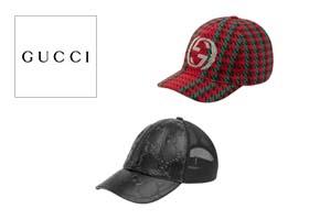 GUCCI CAP(グッチ) キャップ