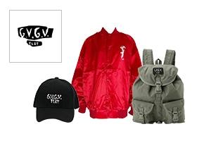 G.V.G.V. FLAT(ジーヴィージーヴィー フラット)