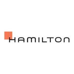 HAMILTON OPEN HEART(ハミルトン) オープンハート