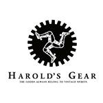 HAROLD'S GEAR(ハロルズギア)