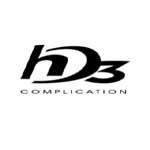 HD3(エイチディースリー)