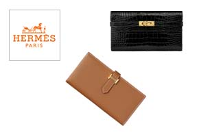 HERMES WALLET(エルメス) 財布