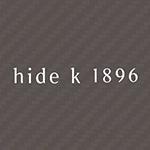 hide k 1896