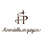 hirondelle et pepin(イロンデールエペパン)