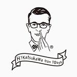 H.Katsukawa From Tokyo(エイチカツカワフロムトウキョウ)