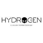 HYDROGEN(ハイドロゲン)ゴルフウェア