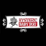 HYSTERIC BABY BUG(ヒステリックベビー バグ)