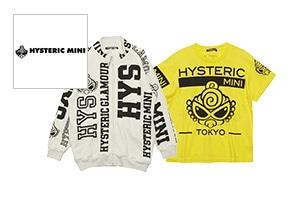 Hysteric Mini(ヒステリックミニ)