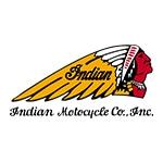 Indian Motocycle(インディアンモトサイクル)