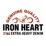 IRON HEART(アイアンハート)