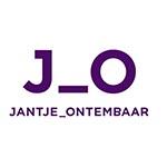 ヤンチェ オンテンバール(JANTJE_ONTEMBAAR)