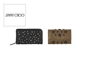 JIMMY CHOO(ジミーチュウ) 財布