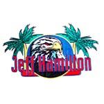 ジェフハミルトン(JEFF HAMILTON)