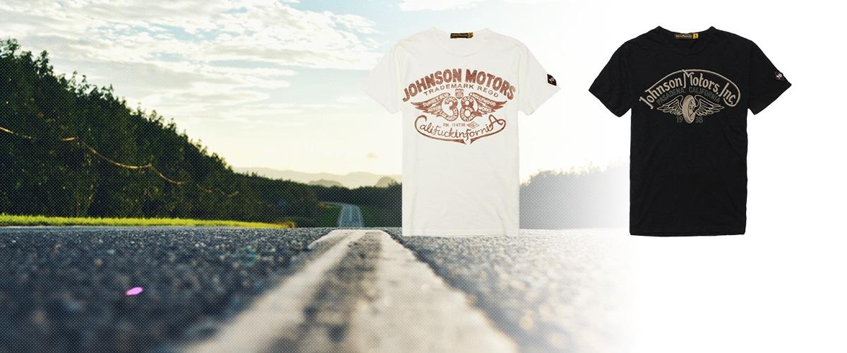 Johnson Motors(ジョンソンモーターズ)