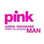 JUNYA WATANABE COMME des GARCONS MAN PINK(ジュンヤワタナベコムデギャルソンマンピンク)