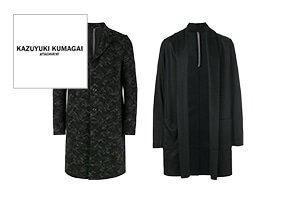 KAZUYUKI KUMAGAI(カズユキクマガイ)