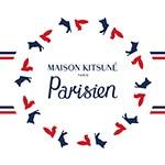 KITSUNE Parisien(キツネパリジャン)